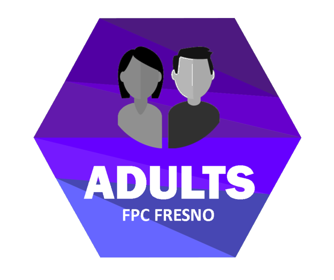 Adults Ministry Logo