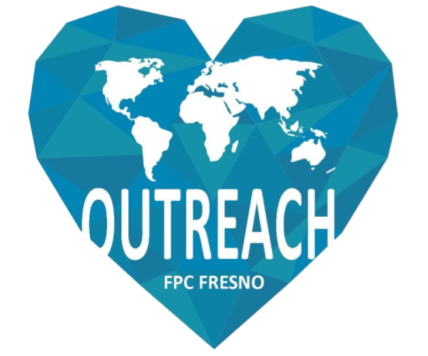 Outreach Ministry Logo
