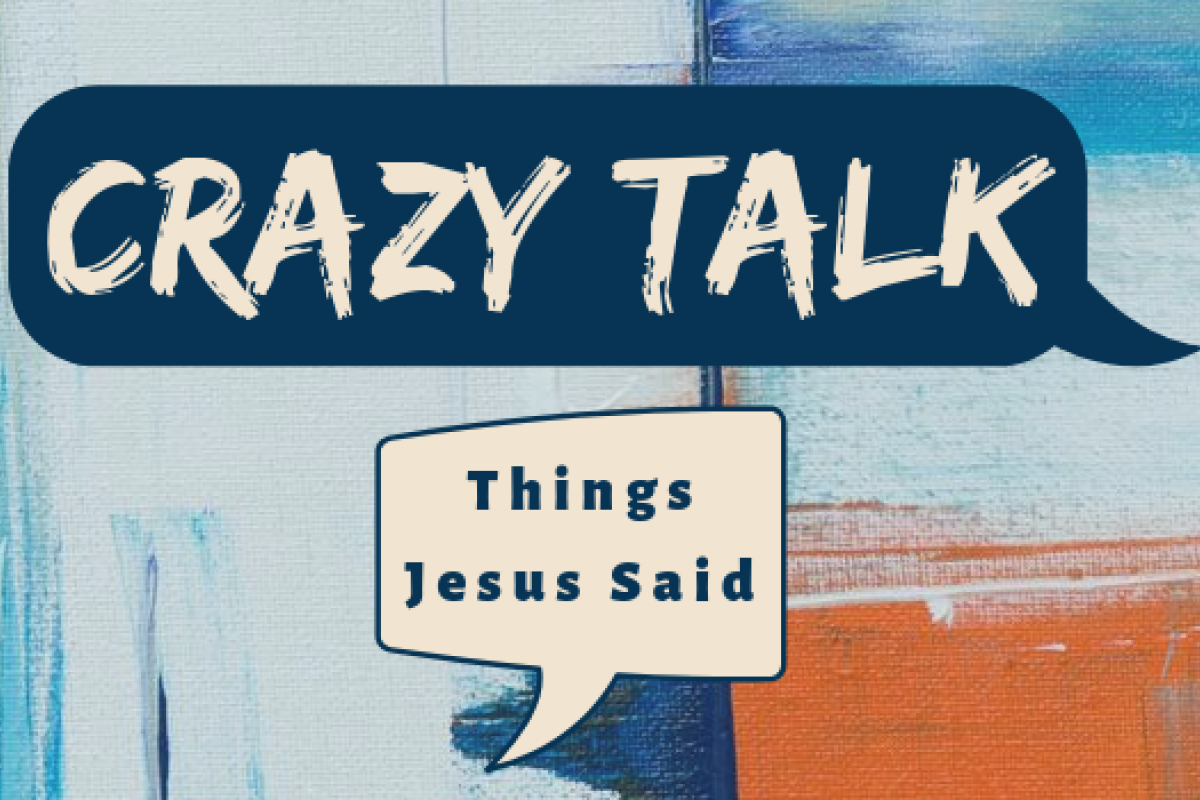 Crazy Talk: Soil Matters