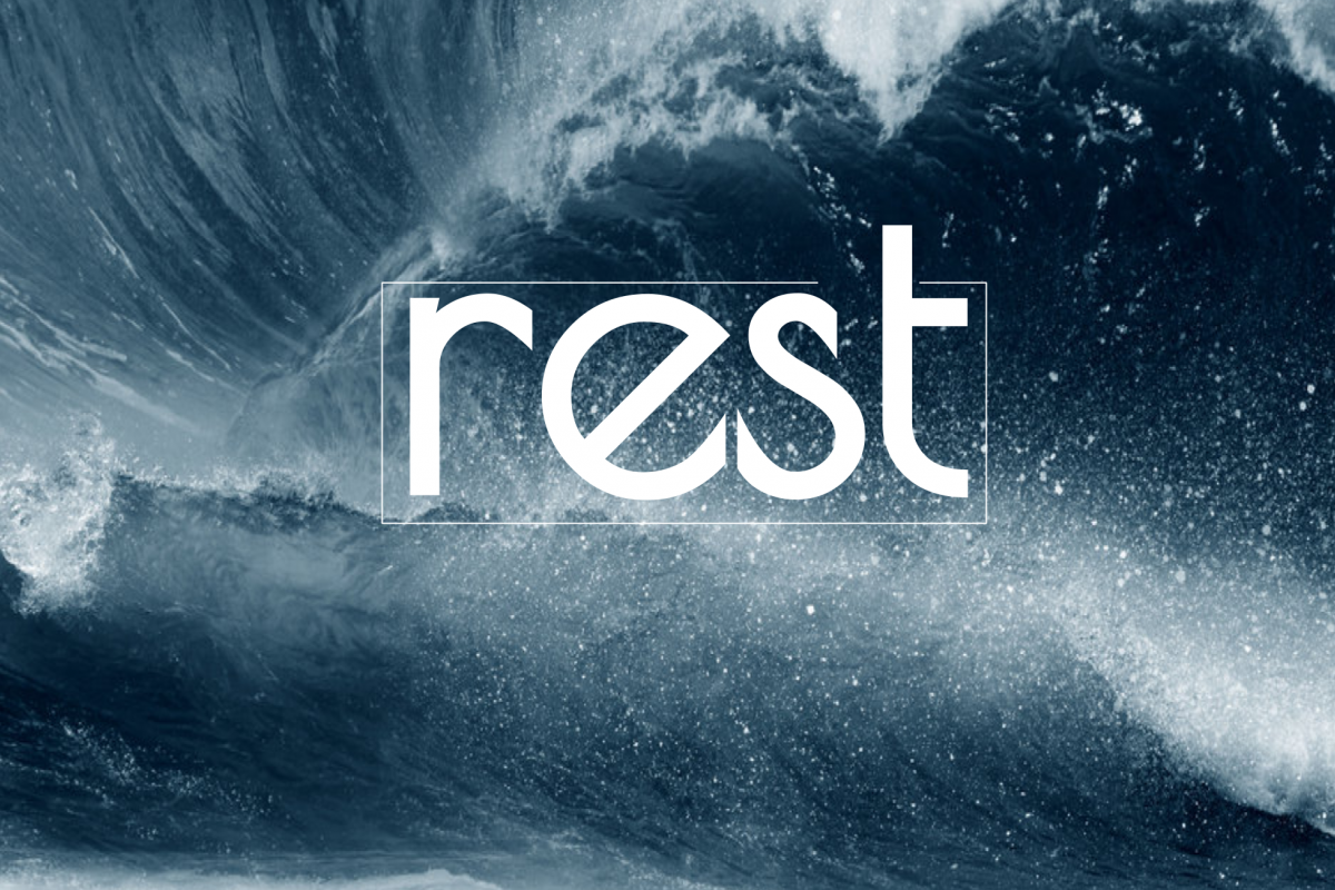 Rest : The Lord Is Shepherd